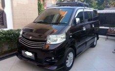DKI Jakarta, jual mobil Suzuki APV SGX Luxury 2009 dengan harga terjangkau