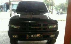 Mobil Isuzu Panther 2010 Pick Up Diesel dijual, Aceh