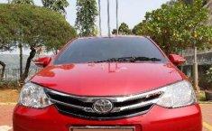 Jawa Barat, Toyota Etios 2016 kondisi terawat