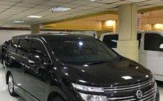 Jual mobil bekas murah Nissan Elgrand Highway Star 2011 di DKI Jakarta
