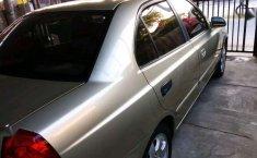 Jual cepat Hyundai Accent GLS 2003 di Kalimantan Selatan