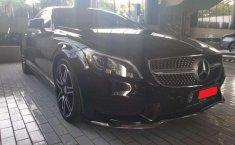 Mobil Mercedes-Benz CLS 2015 CLS 400 terbaik di DKI Jakarta