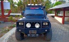 DIY Yogyakarta, Daihatsu Rocky 2.8 1989 kondisi terawat