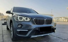 Jual mobil BMW X1 sDrive18i 2017 bekas, DKI Jakarta