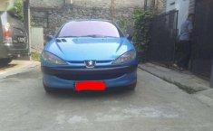 Jawa Barat, jual mobil Peugeot 206 XR 2001 dengan harga terjangkau