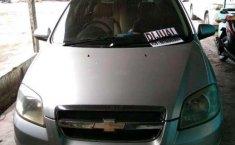 Sumatra Utara, Chevrolet Lova 2012 kondisi terawat
