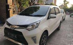 Mobil Toyota Calya 2018 G dijual, Bali