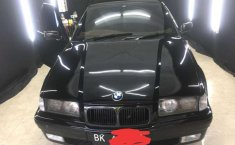Mobil BMW 3 Series 1996 320i dijual, Sumatra Utara