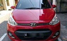 Mobil Hyundai I10 2014 GL terbaik di Jawa Timur