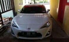 Jual mobil Toyota 86 2016 bekas, Jawa Barat