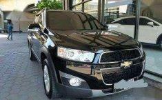 Jual mobil bekas murah Chevrolet Captiva 2.0 Diesel NA 2013 di Sumatra Utara