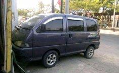 Mobil Daihatsu Zebra 1995 1.3 Manual terbaik di Jawa Tengah
