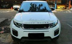 Jual cepat Land Rover Range Rover Evoque Dynamic Luxury Si4 2018 di Jawa Barat