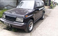 Jual cepat Suzuki Sidekick 1.6 1996 di Sumatra Utara