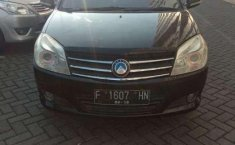 Jual cepat Geely MK 2 2011 di Jawa Timur