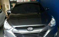 Jual mobil bekas murah Hyundai Tucson 2011 di Banten