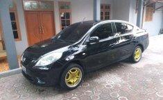 Mobil Nissan Almera 2014 dijual, Jawa Barat