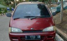 Jawa Barat, jual mobil Daihatsu Zebra 2003 dengan harga terjangkau