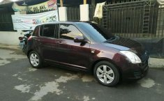 Suzuki Swift 2009 Jawa Timur dijual dengan harga termurah