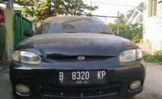 Jual mobil Hyundai Accent 1.5 2006 bekas, Jawa Barat
