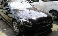Mobil Mercedes-Benz C-Class 2016 C 300 dijual, DKI Jakarta