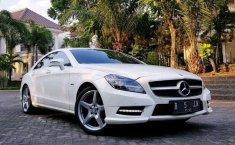 Mobil Mercedes-Benz CLS 2012 350 dijual, DKI Jakarta