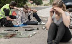 Cara Mudah Menghilangkan Trauma Setelah Kecelakaan
