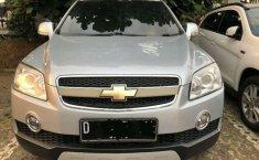 Mobil Chevrolet Captiva 2010 2.0 Diesel NA terbaik di Jawa Barat