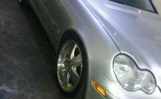 Jual mobil Mercedes-Benz C-Class C200 2002 bekas, DKI Jakarta
