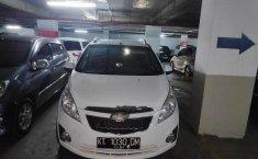 Mobil Chevrolet Spark 2011 LT terbaik di DKI Jakarta