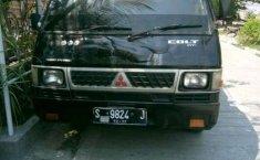 Jawa Timur, Mitsubishi L300 1984 kondisi terawat