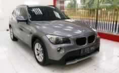 Mobil BMW X1 2011 sDrive18i Executive terbaik di Banten