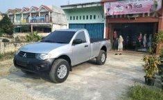 Jambi, jual mobil Mitsubishi Triton 2014 dengan harga terjangkau