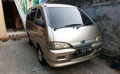 Mobil Daihatsu Espass 2005 dijual, Jawa Barat