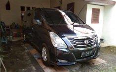 Hyundai Starex 2013 Sumatra Utara dijual dengan harga termurah