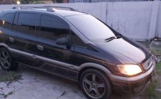 Dijual mobil bekas Chevrolet Zafira CD, Sumatra Utara