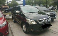 Jual mobil bekas murah Toyota Kijang Innova G 2012 di Aceh