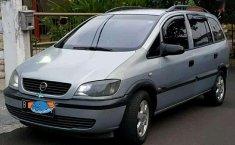Dijual mobil bekas Chevrolet Zafira , Jawa Barat