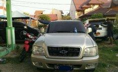 Mobil Chevrolet Blazer 2002 Montera LN terbaik di Aceh