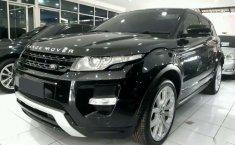 Mobil Land Rover Range Rover Evoque 2013 Dynamic Luxury Si4 terbaik di DKI Jakarta