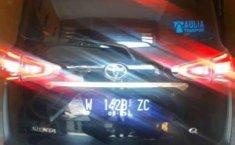 Jual mobil bekas murah Toyota Sienta Q 2018 di Jawa Timur