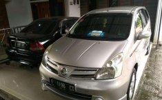 Jual mobil Nissan Grand Livina Highway Star 2013 bekas, Jawa Barat