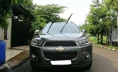 Jual mobil Chevrolet Captiva VCDI 2014 bekas, Sumatra Utara