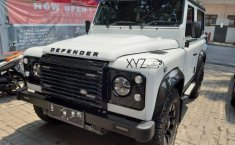 DKI Jakarta, Land Rover Defender 2016 kondisi terawat