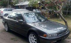 Bali, jual mobil Honda Accord EXi 1991 dengan harga terjangkau