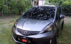 Jual mobil bekas murah Honda Jazz RS 2012 di Aceh