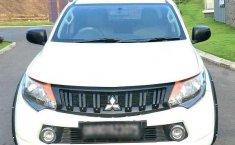 Mobil Mitsubishi Triton 2015 HD-X dijual, Jawa Tengah