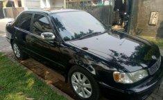 Mobil Toyota Corolla 2001 dijual, Banten