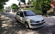 Dijual mobil bekas Renault Clio , Jawa Barat