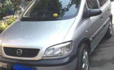 Jual Chevrolet Zafira 2004 harga murah di Jawa Barat